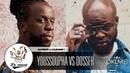 DOSSEH vs YOUSSOUPHA - Qui prend la couronne - LaSauce sur OKLM Radio OKLM TV