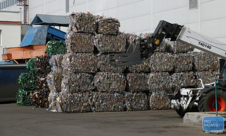 Стало известно, как планируют избавляться от мусора в России