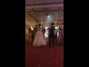 Танец друзей на свадьбе 17.02.2018