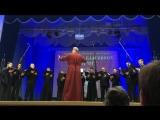 Песня о тревожной молодости. Архиерейский мужской хор
