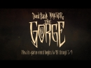 Dont Starve Together Event ¦ The Gorge