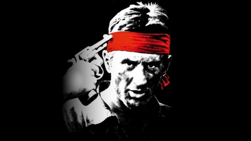 Охотник на оленей 1978 Гаврилов VHS 1080р