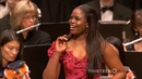 Pretty Yende - I Feel Pretty - Richard Tucker Gala 2014