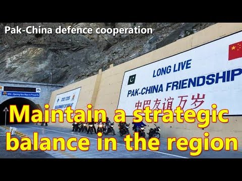 Pak-China defence cooperation helped maintain strategic balance in region: Wei Fenghe