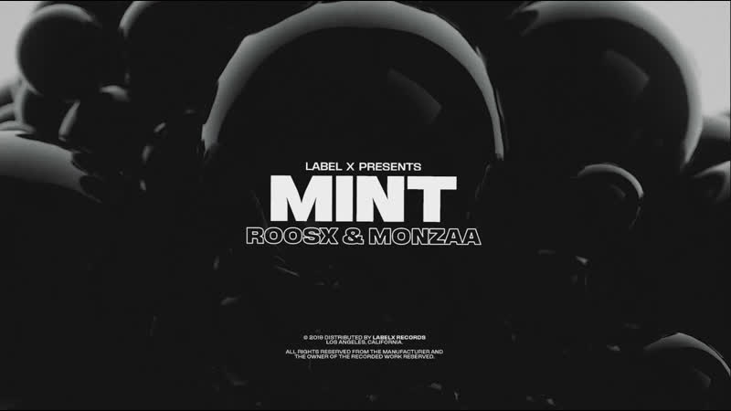 Mint | OUT NOW