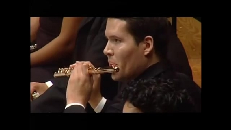 Nikolay Rimsky-Korsakov-La Gran Pascua Rusa-Sinfonica Juventud Venezolana Simon Bolivar