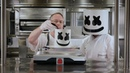 Cooking with Marshmello How To Make Marshmello Dessert Tower Wynn Edition