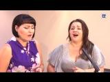 Lultima notte (Josh Groban) - дуэт Меццо-сопрано