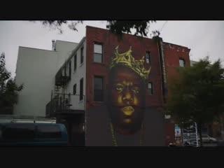 Бруклин Нетс - промо ролик с участием Бигги (2018)