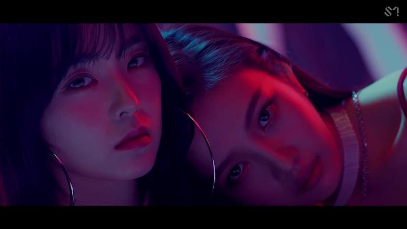 Red Velvet 레드벨벳 Bad Boy MV