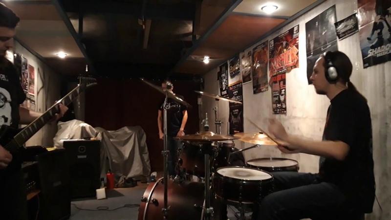 Rehearsal Perception Veil - Immortal (Eternal Cross To Bear)