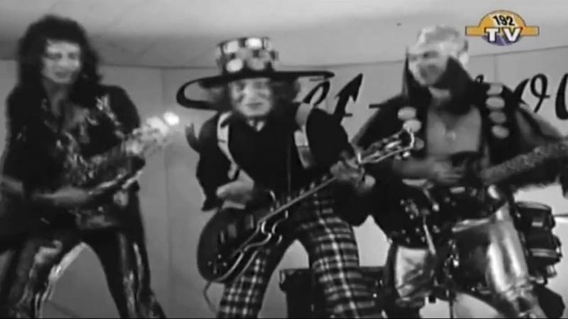 Slade - Cum on feel the noize (1973)