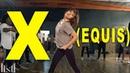 X Equis Nicky Jam J Balvin Dance Matt Steffanina Choreography
