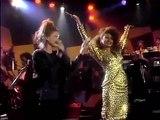 BELINDA CARLISLE &amp FREDA PAYNE - Band of Gold ...
