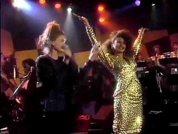 BELINDA CARLISLE FREDA PAYNE - Band of Gold ...
