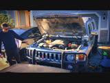 Новый проект. Битый Hummer H3 за $5000. Старушка BMW e34.
