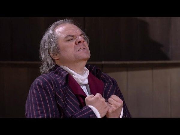 Andrea Chénier - 'Nemico della patria?' (Željko Lučić, The Royal Opera)