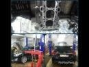 Hyundai i40 капитальный ремонт двигателя