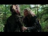 5x03 | Clarke Griffin (Eliza Taylor) & Madi (Lola Flanery) | I love you