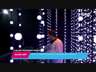 Jonas Blue - Mix Marathon XXL ADE 2018 SLAM!FM (18.10.2018)