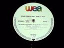 MM Crew feat. Jam It Hot - Do What You Want (Radio Edit Mix)