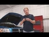 Dodge Caliber Alternator Noise &amp Repair