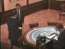 Легендарное видео из казино Ёбаный рот этого казино блядь Ты кто такой сука чтоб это сделать