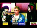 Blood On The Dance Floor Respond To Haters (Dahvie Vanity & Jayy Von Monroe Interview 2014)