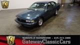 1996 Chevrolet Caprice Impala ss, Gateway classic cars Nashville #931nsh