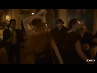 Spandau Ballet - True (Dim Zach edit) ALIMUSIC VIDEO