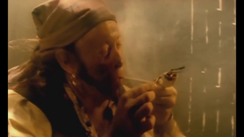 Весёлая пиратская песня Дядя Джу