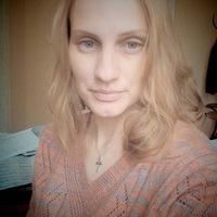 Солопова Наташа