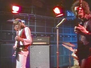Roy Britt - Robin Trower - A Little Bit Of Sympathy 1974 (HD) (via Skyload)