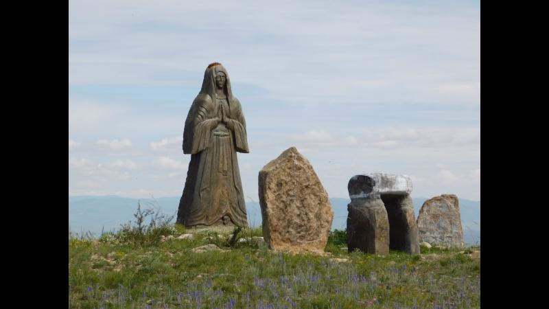 Туры на гору Богини-Матери.
