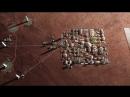 План первого марсианского города от Space X