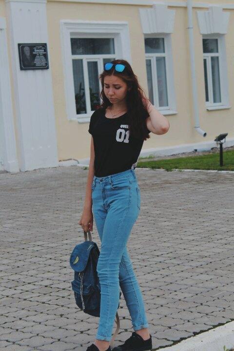 Оксана Гусарова | Починки