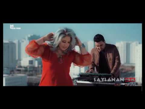 Selbi T. ft DJ Murik - Eyeledin 2018