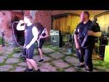 Fort Ross - Boreas live 2018 (Folk metal)
