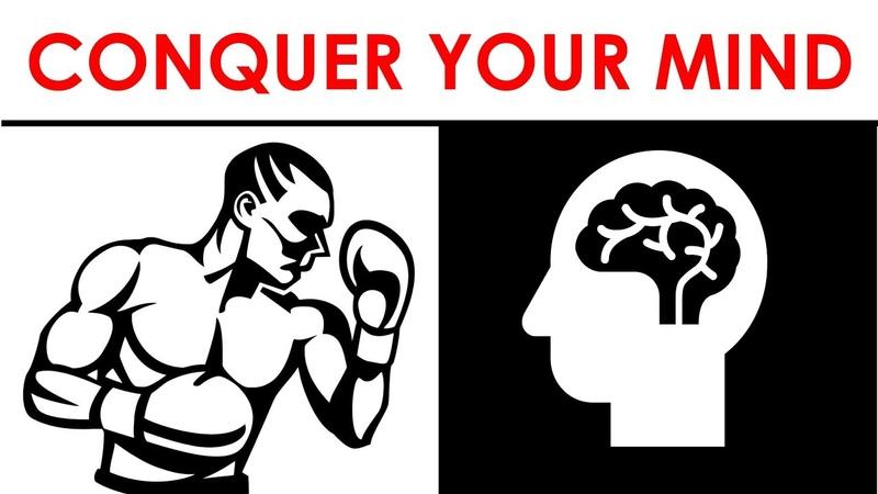 The FIGHTER Mentality | Mindset Motivation