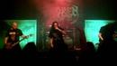Broken Hope - Into The Necrosphere - LIVE 3-26-14@Studio Seven, Seattle, WA, March 2014 band