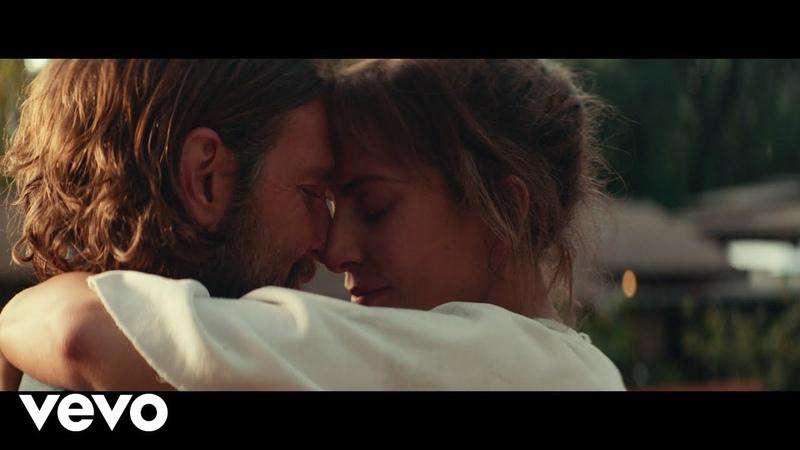 Lady Gaga Bradley Cooper Shallow A Star Is Born