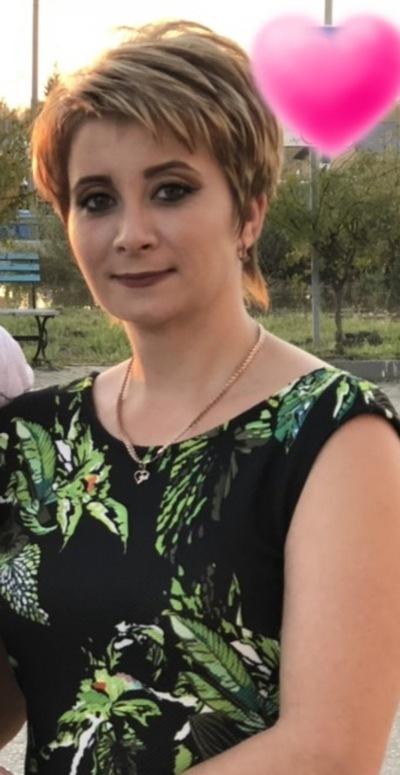 Елена Кожурина