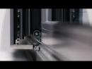 Фурнитура для портальных конструкций ECO SLIDE от SIEGENIA