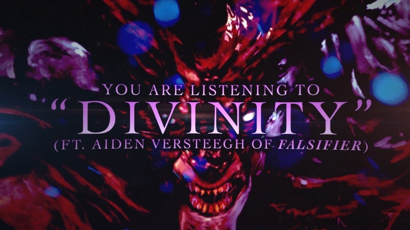 BRAND OF SACRIFICE - DIVINITY (FT. AIDEN VERSTEEGH OF FALSIFIER) [SINGLE] (2019) SW EXCLUSIVE