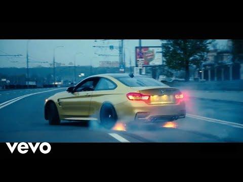 Stromae - Alors On Danse (Dubdogz Remix) Gold M4 Drifting