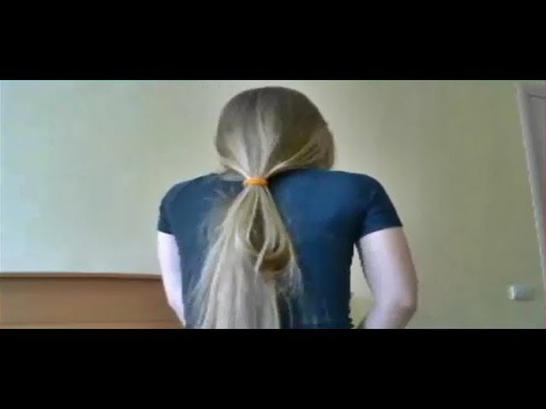 Rapunzel girl 2 longhair