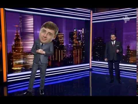 ДОБРОВ В ЭФИРЕ (20.01.2019, РЕН ТВ, HD)