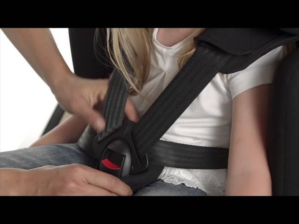 Video instructions: Concord VARIO XT-5