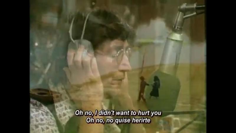John Lennon - Jealous Guy (subtitulos ing-esp) - YouTube (360p)