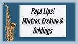 Bob Mintzer, Peter Erskine and Larry Goldings - Papa Lips